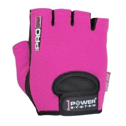 Női - Power System - Edzőkesztyű nőknek (pink) PS-2250