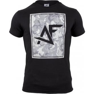 Aesthetic Fitness - Military póló