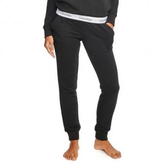 Calvin Klein - Melegítő nadrág női (fekete) QS5716E-001