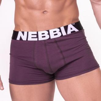 NEBBIA - Boxeralsó 701 (burgundi)