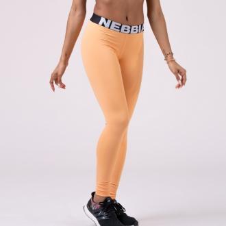 NEBBIA - Leggings SQUAD HERO 528 (apricot)