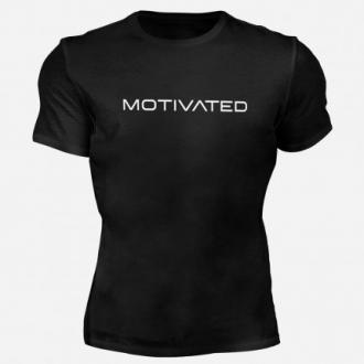 MOTIVATED - Férfi edző póló 310