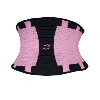 Power System - Karcsúsító öv edzéshez (rózsaszín) PS6031