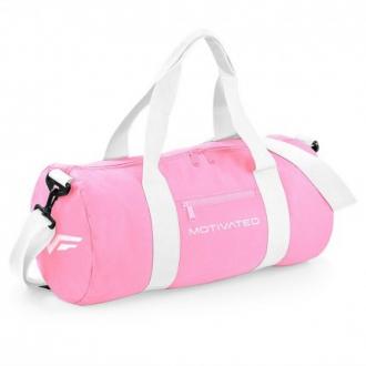MOTIVATED - Női sporttáska (pink) 412
